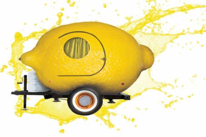 lemon caravans australia