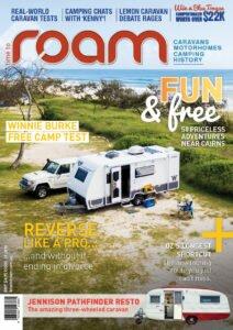 ROAM issue 31