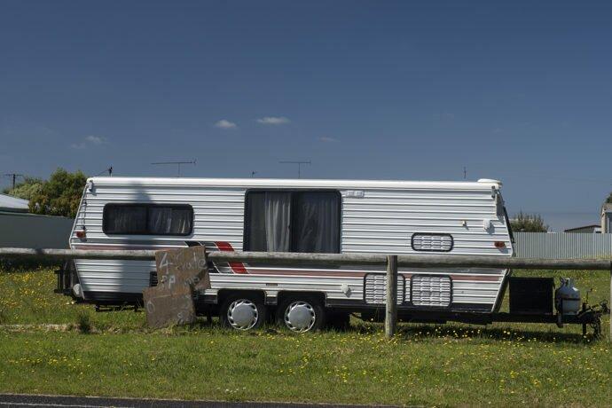 caravan rebirthing