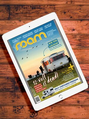 ROAM Digital Subscriptions