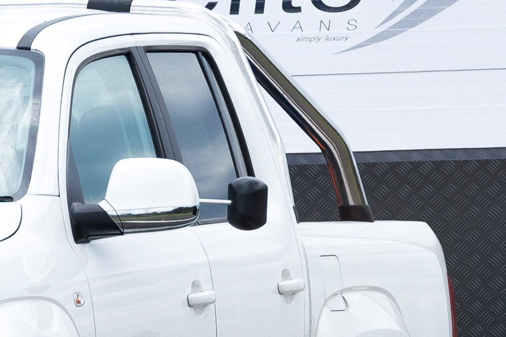 camec towing mirror review