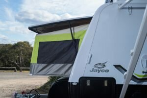 Jayco Expanda 16.49-3 review