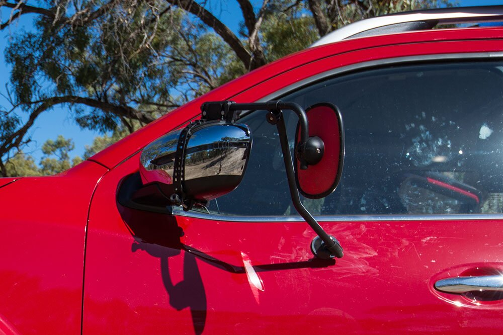 Ora towing mirror review