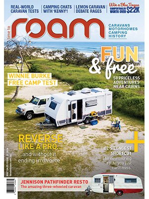 ROAM issue 31