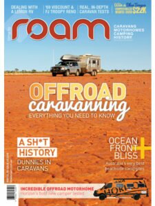 Time to Roam issue 33