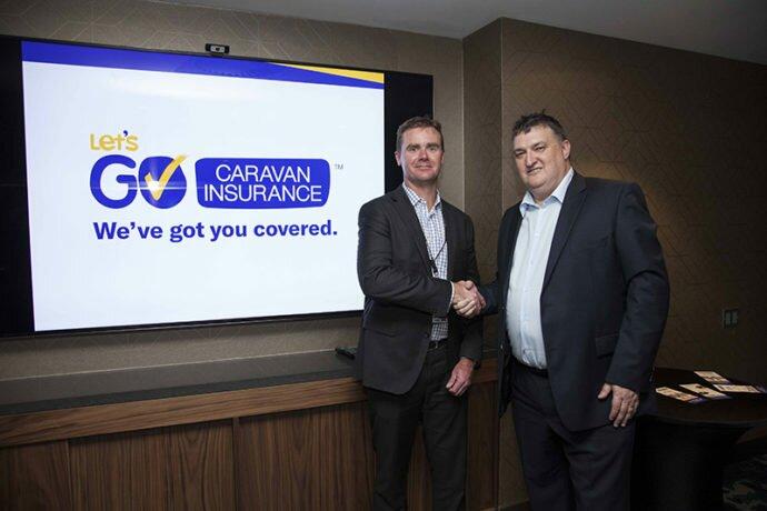 Lets Go Caravan Insurance