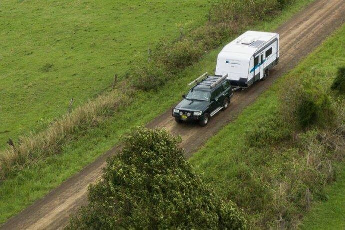 coromal caravans