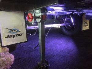 jayco jaypod toy hauler