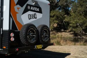 off-road caravan review