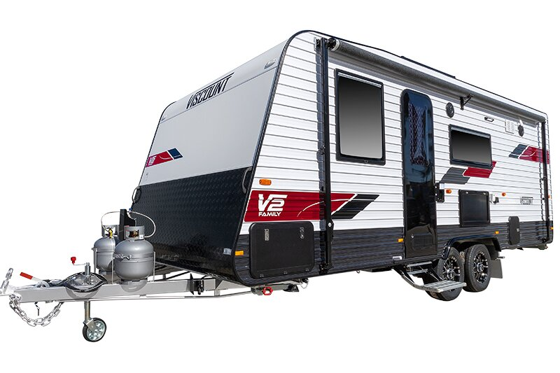 viscount caravans v2