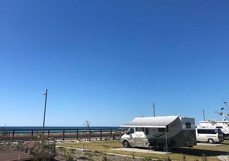 kingscliff beach holiday pakr