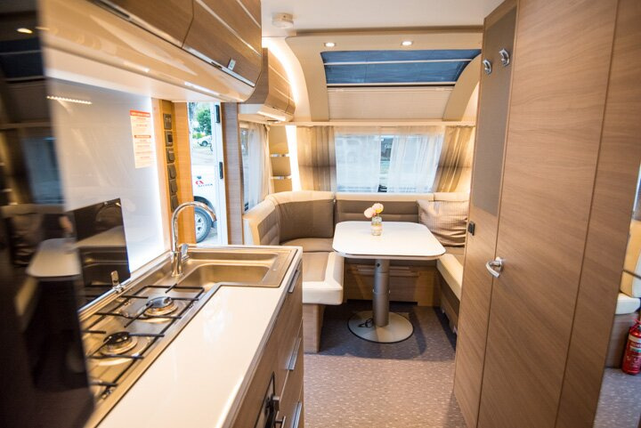 adria adora caravan review