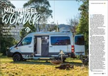 mwb sprinter camper van conversion