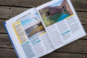 camping australia book