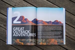 camping australia guide