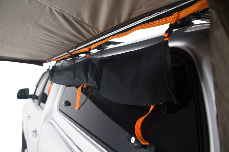 oztent foxwing bag