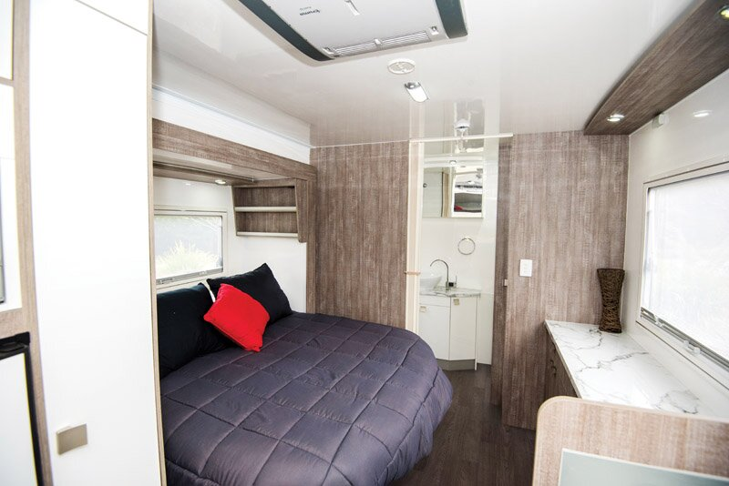 Review Winnebago Coogee