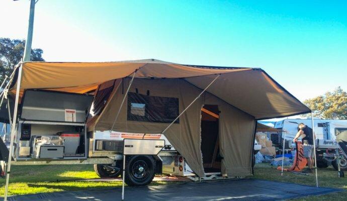 kimberley kampers review