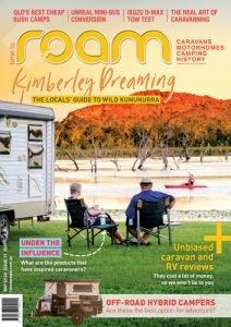 roam magazine caravan magazine