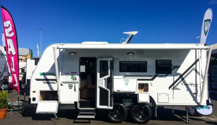 willow rv review