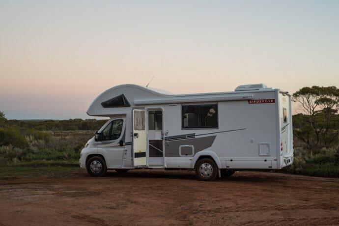 free camping near esperance