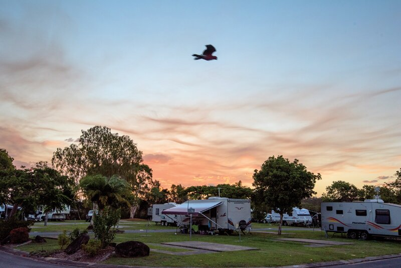 tweed heads caravan park