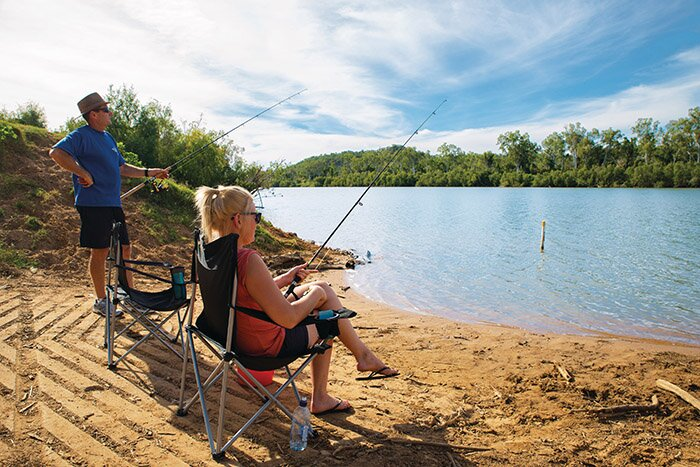 fishing charters towers old